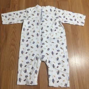 Ralph Lauren 1 piece outfit
